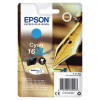 Epson 16XL Cyan Inkjet Cartridge C13T16324012