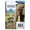 Epson 24 Cyan Inkjet Cartridge C13T24234012