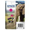 Epson 24XL Magenta Inkjet Cartridge (CapacityL 740 pages) C13T24334012