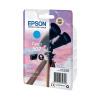 Epson Singlepack 502 Ink Cyan C13T02V24010