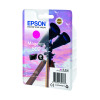 Epson Singlepack 502 Ink Magenta C13T02V34010