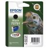 Epson T0791 Black Inkjet Cartridge C13T07914010 / T0791
