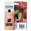 Epson T0878 Matte Black Inkjet Cartridge C13T08784010 / T0878