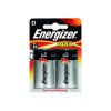 Energizer MAX E95 D Batteries (Pack of 2) E300129200