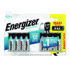 Energizer Max Plus AA Batteries (Pack of 8) E301324600