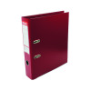 Esselte A4 Polypropylene 75mm Bordeaux Lever Arch File (Pack of 10) 48069