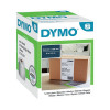 Dymo LabelWriter White XL Shipping Label 104x159mm (Pack of 220) S0904980