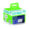 Dymo White Shipping and Name Badge Label 54x101mm (Pack of 220) S0722430