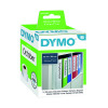 Dymo White Large Lever Arch File Label 60x190mm (Pack of 110) S0722480