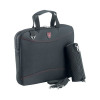 Falcon 16 inch Neoprene Laptop Sleeve Black 2598