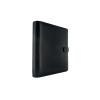 Filofax Metropol A5 Black Organiser 026968