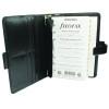 Filofax Metropol Personal Black Organiser 026902