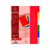 Europa Spiral Files A4 Yellow (Pack of 25) 3006