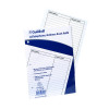 Guildhall Ruled Telephone Address Book Refill A5 GA5/R