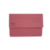 Guildhall Forever Bright Assorted Document Wallet (Pack of 25) 211/5000