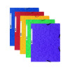Europa Assorted Portfolio Files (Pack of 10) 55515E