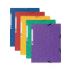 Europa Portfolio File A4 Assorted (Pack of 10) 55515E