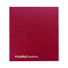 Guildhall Headliner Book 80 Pages 298x273mm 48/21 1290