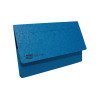 Europa Blue Document Pocket Wallet (Pack of 10) 5255Z