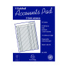 Guildhall 2-Column Cash Account Pad A4 GP2