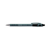 PaperMate Flexgrip Ultra Retractable Ballpoint Pen Medium Black (Pack of 12) S0190393