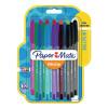 Papermate InkJoy 100 Ballpoint Pen Medium Fun Assorted Colours 1927072