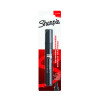Sharpie Black W10 Permanent Marker Blister (Pack of 12) S0192667