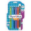 Papermate Inkjoy Gel Retractable Assorted Pack of 6 1957040