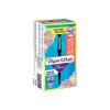 PaperMate Flair Felt Tip Pens Medium Black (Pack of 36) 2077174