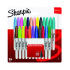 Sharpie Colourburst Marker Fine Assorted (Pack of 24) 2065405