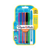 PaperMate Inkjoy 100 Stick Ballpoint Pen Assorted (Pack of 8) 1927074