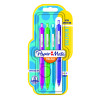 GL Inkjoy RT Assorted Fun Blister (Pack of 4) S0959900