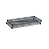 Safco Wire Commercial Shelving Extra Shelves W:1219mm (Pack of 2) 5242Bl