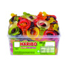 Haribo Giant Dummies (60 Sweet) Tub 13544