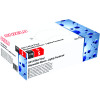Shield Powdered Nitrile Blue Small Gloves (Pack of 100) GD20