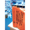 Clinical Waste Sack For Alternative Treatment Medium Duty 5kg Capacity Orange AT25/M111