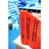 Clinical Waste Sack For Alternative Treatment Heavy Duty 10kg Capacity Orange AT25/M085