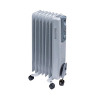 1.5kw Oil-Filled Radiator White (Overheating safety cut off protection) CRHOFSL7/H 42690