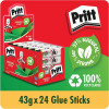 Pritt Stick 22g Glue Stick (Pack of 6) 1456071
