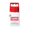 Copydex White Latex Adhesive with Brush Applicator 125ml 260920