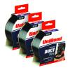 UniBond Tape 50mmx25m Black 3 for 2 HK810859