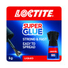 Loctite Super Glue Brush On 5g 1621074