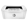 HP LaserJet Pro M15a Printer W2G50A