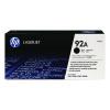 Q-Connect HP 92 Remanufactured Black Laserjet Toner Cartridge C4092A