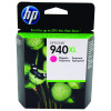HP 940XL High Yield Magenta Inkjet Cartridge C4908AE