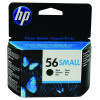 HP 56 Black Inkjet Cartridge C6656GE