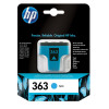 HP 363 Cyan Inkjet Cartridge C8771EE