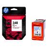 HP 348 Black /Light Cyan/Light Magenta Photo Inkjet Cartridge C9369EE