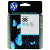 HP 88 Cyan Inkjet Cartridge C9386AE