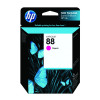 HP 88 Magenta Inkjet Cartridge C9387AE